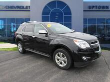 2010 Chevrolet Equinox LT Milwaukee and Slinger WI
