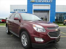 2017 Chevrolet Equinox LT Milwaukee and Slinger WI