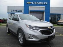 2018 Chevrolet Equinox LS Milwaukee and Slinger WI
