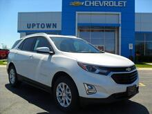 2018 Chevrolet Equinox LT Milwaukee and Slinger WI
