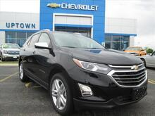 2018 Chevrolet Equinox Premier Milwaukee and Slinger WI