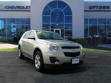 2014 Chevrolet Equinox LT Milwaukee and Slinger WI