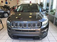 2017 Jeep Compass Latitude Milwaukee and Slinger WI