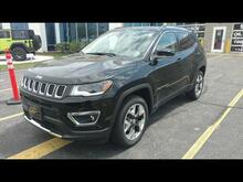 2017 Jeep New Compass Limited Milwaukee and Slinger WI