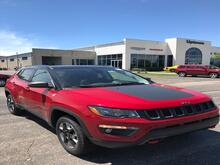 2017 Jeep New Compass Trailhawk Milwaukee and Slinger WI