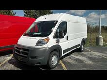 2017 RAM ProMaster Cargo 1500 136 WB Milwaukee and Slinger WI