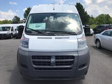 2017 RAM ProMaster Cargo 2500 136 WB Milwaukee and Slinger WI