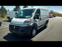 2017 RAM ProMaster Cargo 1500 118 WB Milwaukee and Slinger WI