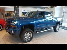 2017 Chevrolet Silverado 1500 LT Milwaukee and Slinger WI