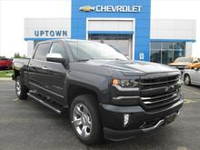 2017 Chevrolet Silverado 1500 LTZ Milwaukee and Slinger WI