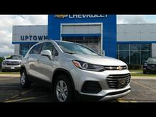 2017 Chevrolet Trax LT Milwaukee and Slinger WI