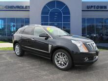 2014 Cadillac SRX Premium Collection Milwaukee and Slinger WI