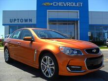 2017 Chevrolet SS Base Milwaukee and Slinger WI