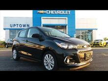 2017 Chevrolet Spark 1LT CVT Milwaukee and Slinger WI