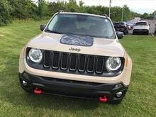 2017 Jeep Renegade Deserthawk Milwaukee and Slinger WI