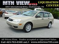 2006 Ford Focus ZXW SES Chattanooga TN