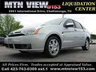 2008 Ford Focus SES Chattanooga TN