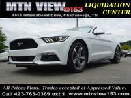 2015 Ford Mustang V6 Chattanooga TN