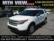 2014 Ford Explorer Base Chattanooga TN