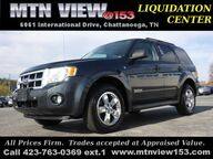 2008 Ford Escape XLT Chattanooga TN