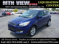 2015 Ford Escape SE Chattanooga TN
