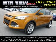2016 Ford Escape SE Eco Boost 4X4 Chattanooga TN