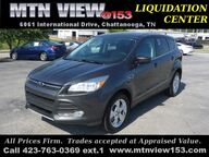 2015 Ford Escape SE 4X4 Chattanooga TN