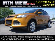 2016 Ford Escape SE AWD Chattanooga TN