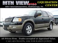 2004 Ford Expedition Eddie Bauer Chattanooga TN