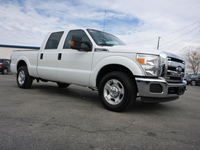 2016 ford f 250 super duty xlt crew cab v8 2wd chattanooga tn 16249676. Black Bedroom Furniture Sets. Home Design Ideas