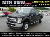 2017 Ford F-250 Super Duty XLT Crew Cab V8 4X4 Chattanooga TN