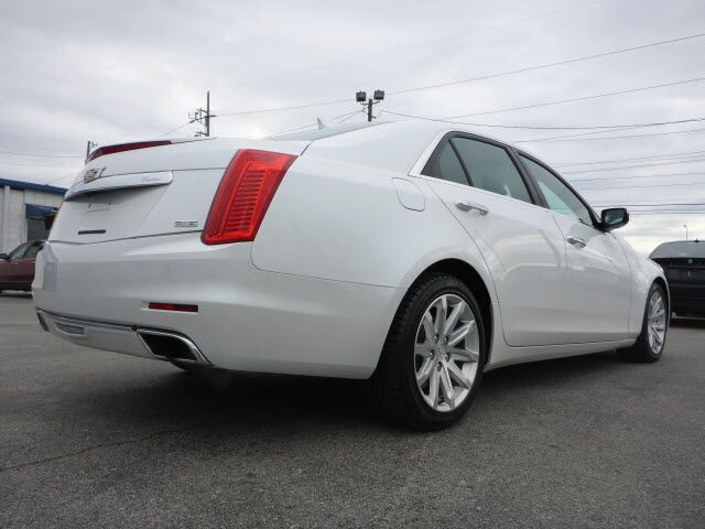 2015 cadillac cts 3 6l luxury collection chattanooga tn 17578903. Black Bedroom Furniture Sets. Home Design Ideas
