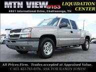 2004 Chevrolet Silverado 1500 Extended Cab V8 4WD Chattanooga TN