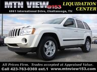 2007 Jeep Grand Cherokee Laredo 4x4 Chattanooga TN