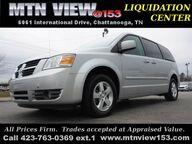 2008 Dodge Grand Caravan SXT Chattanooga TN