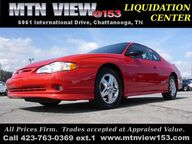 2005 Chevrolet Monte Carlo Supercharged SS Chattanooga TN