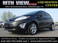 2011 Ford Fiesta SES Chattanooga TN