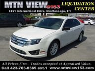 2011 Ford Fusion S Chattanooga TN