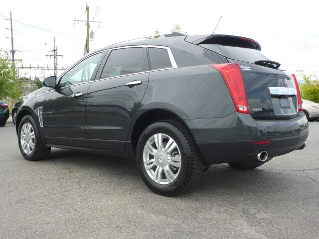 2016 cadillac srx luxury collection chattanooga tn 13664940. Black Bedroom Furniture Sets. Home Design Ideas