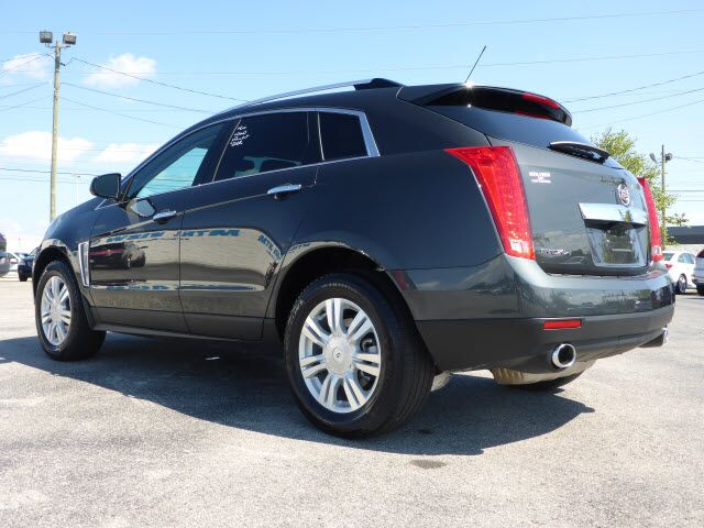 2016 cadillac srx luxury collection chattanooga tn 15174876. Black Bedroom Furniture Sets. Home Design Ideas