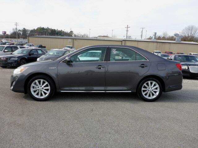 2014 toyota camry hybrid xle chattanooga tn 16597850. Black Bedroom Furniture Sets. Home Design Ideas