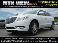 2017 Buick Enclave Leather Chattanooga TN