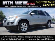 2007 Saturn Outlook XR Chattanooga TN