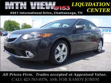 Acura TSX Leather 2013