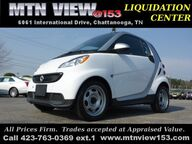 2014 Smart fortwo pure Chattanooga TN