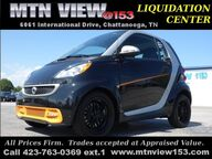 2013 Smart fortwo passion Chattanooga TN