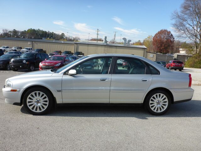 2006 Volvo S80 2 5t Chattanooga Tn 16233438