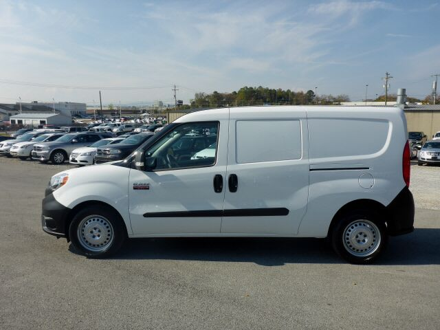 2016 Ram Promaster City Wagon Base Chattanooga Tn 15779578