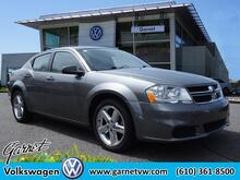 2013 Dodge Avenger SE West Chester PA