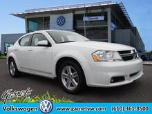 2013 Dodge Avenger SXT West Chester PA
